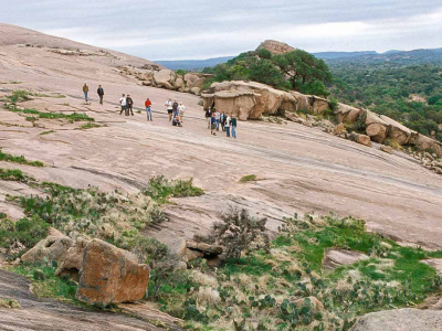 Image for Enchanted Rock Blend